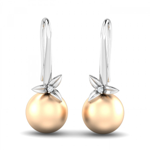 Avishag Pearl Earrings