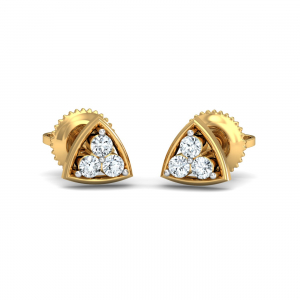 Demira Stud Earrings