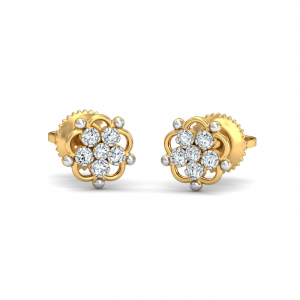 Haisley Diamond Earrings