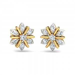 Sukanya XL Stud Earrings