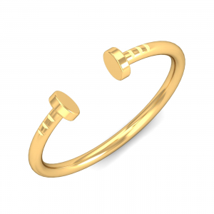 Nail-it Open Ring