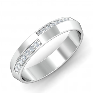 Amora Couple Band For Him
