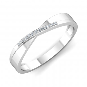 Celestia Couple Band for Her
