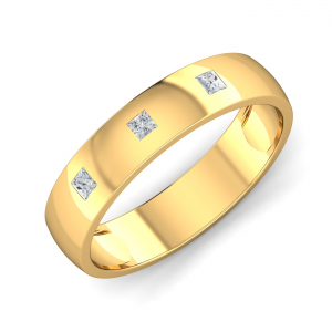 Cerys Couple Band for Him