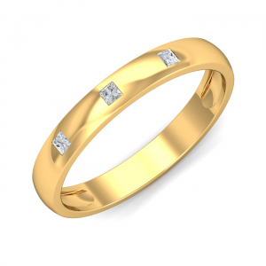 Cerys Couple Band for Her