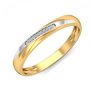 Cyra Couple Band for Her