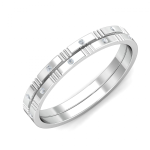 Destin Couple Band for Her