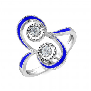 Abstract Leora Ring