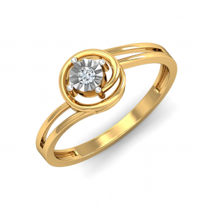 Nain Miracle Ring