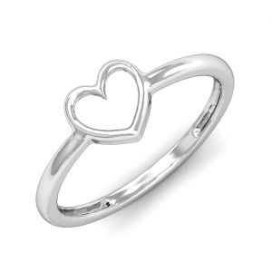 Sur Heart Ring